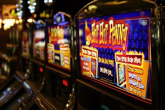 Сладкая жизнь медведя и не только с автоматами казино Вулкан
