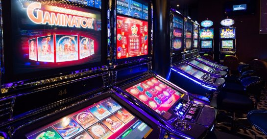 Мульти гейминаторы для азартного досуга