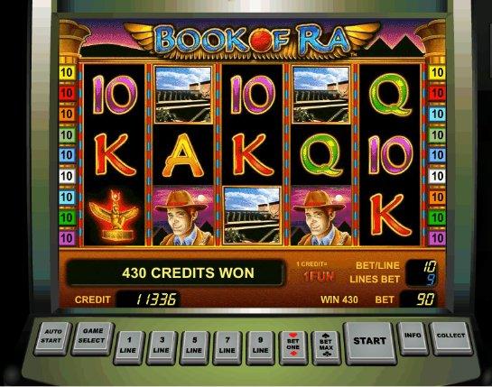 Самые безопасные и популярные онлайн казино