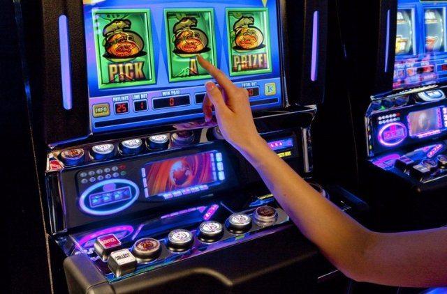 Эмоциональные азартные игры с казино Вулкан