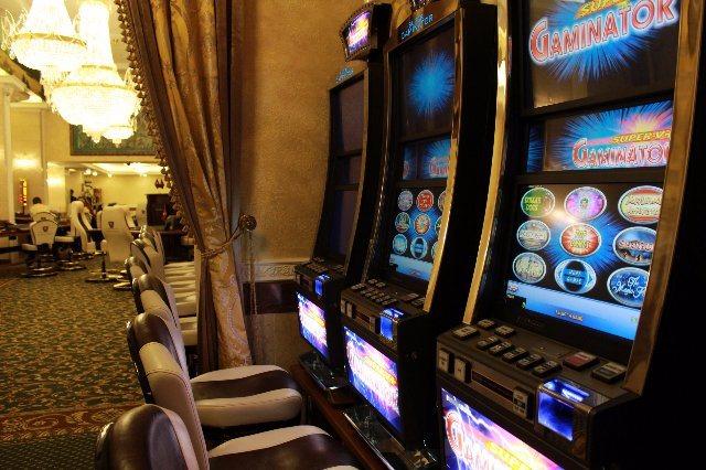 Прекрасные игры для азартных людей от казино Вулкан 24