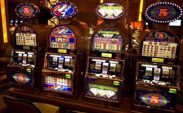 Зарабатывай деньги во время отдыха с казино Вулкан