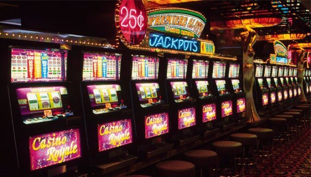 Игры в казино Вулкан на настоящие деньги и не только