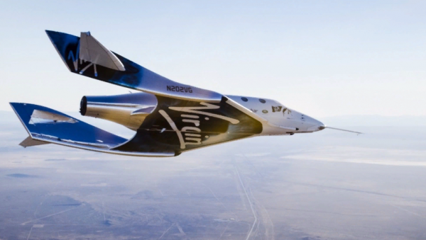 Virgin Galactic откроет космопорт в Италии